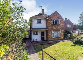 Thumbnail 3 bed detached house for sale in London Road, Maidstone, Kent