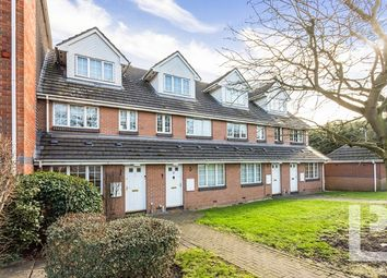 Thumbnail 1 bed flat for sale in The Croft, Friday Hill, Chingford
