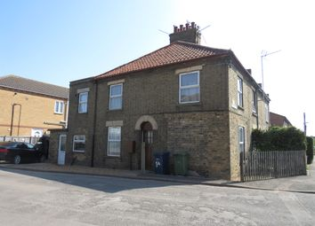 Thumbnail 2 bedroom flat for sale in Albany Road, Wisbech