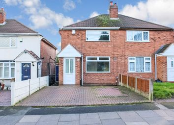 3 bed semi-detached house for sale in Shady Lane, Great Barr, Birmingham B44