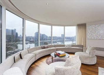 2 bed flat for sale in Dolphin House, Imperial Wharf, London SW6