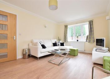 Thumbnail 4 bed terraced house for sale in Hillcrest Road, Hollytree Mews, Marlpit Hill, Kent
