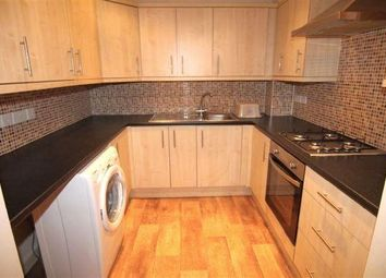 Thumbnail 2 bed flat to rent in Regents Court, Durham