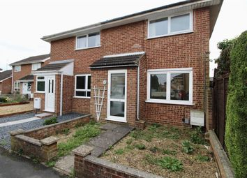 Owl End Walk, Yaxley, Peterborough PE7. 2 bed end terrace house to rent