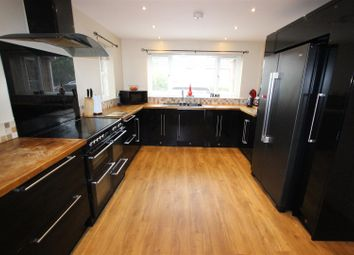 Thumbnail 5 bed detached house for sale in The Headlands, Darlington