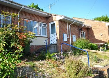 Thumbnail 2 bed terraced bungalow for sale in Springfield Road, Bickington, Barnstaple