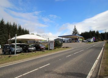Thumbnail Commercial property for sale in A85, Killin