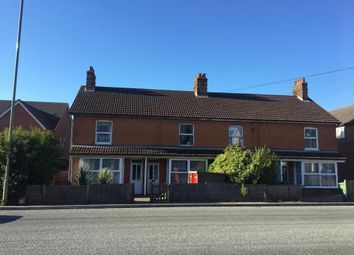 Thumbnail 2 bed terraced house for sale in 55 Bridge Road, Park Gate, Southampton