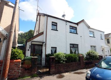 Thumbnail 3 bed semi-detached house for sale in Brookview Court, Kimberley Terrace, Llanishen, Cardiff