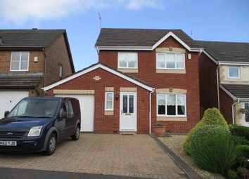 Thumbnail 3 bed detached house for sale in Cwrt Y Carw, Margam Village