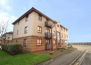 Thumbnail 3 bed flat for sale in Donnini Court, South Beach Road, Ayr, South Ayrshire
