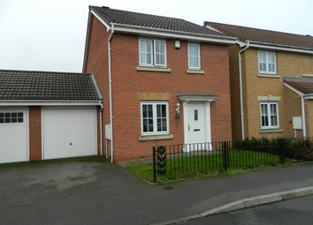 Thumbnail 3 bed link-detached house for sale in Wrenbury Drive, Bilston