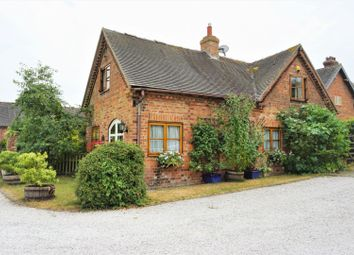 Thumbnail 4 bed barn conversion for sale in Admaston, Admaston