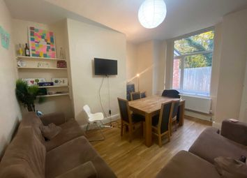 Thumbnail 7 bed terraced house to rent in Albion Road, Manchester