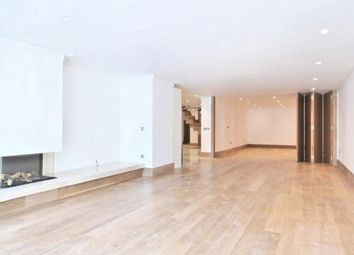 Thumbnail 4 bed property to rent in Lyndhurst Road, Hampstead, London