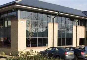 Thumbnail Serviced office to let in Langstone Business Village, Priory Drive, Langstone, Newport