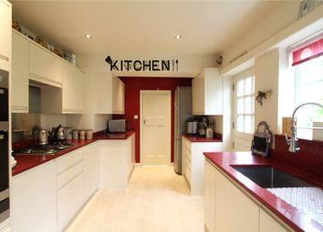 Thumbnail 2 bed semi-detached house for sale in Kenton Lane, Harrow