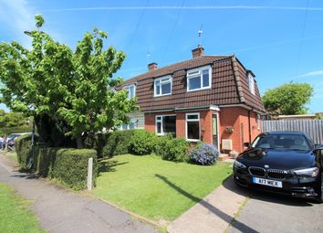Thumbnail 3 bedroom semi-detached house for sale in Park View Avenue, Thornbury, Bristol