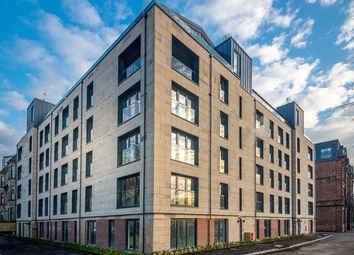 Thumbnail 3 bed penthouse to rent in Broomhill Avenue, Glasgow