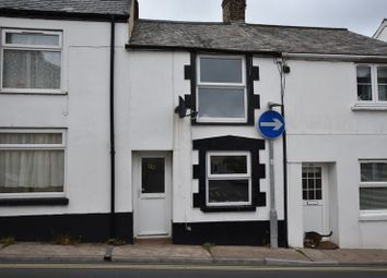 Thumbnail 1 bed terraced house for sale in Honestone Street, Bideford