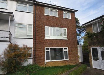 Thumbnail 2 bed maisonette for sale in Tudor Court, Hitchin