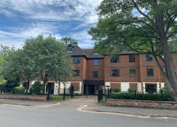 Thumbnail 1 bed flat to rent in St Michael's Court, Princes Road, Weybridge