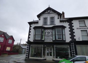 Thumbnail 1 bed property to rent in High Street, Llandovery, Carmarthenshire