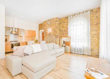Thumbnail 2 bed flat to rent in Building 21, Hopton Road, Royal Arsenal