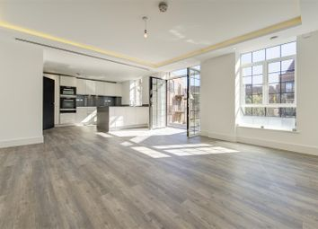 Thumbnail 3 bedroom flat to rent in Hampstead Reach, Hampstead Garden Suburb, London