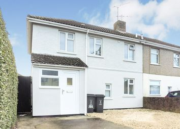 3 bed semi-detached house for sale in Pinehurst Road, Swindon SN2
