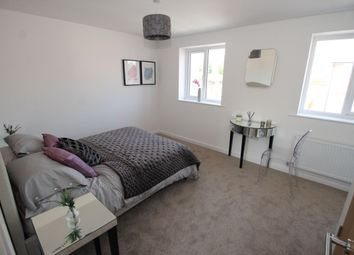 Thumbnail 3 bed terraced house for sale in Clock Tower Oakhouse Park, Walton, Liverpool