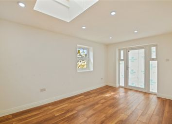 Thumbnail 4 bed flat for sale in Ingal Road, London