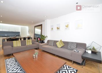 Thumbnail 2 bed flat to rent in Ovanna Mews, Buckingham Road, Dalston, London