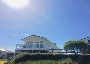 Thumbnail 2 bed detached bungalow for sale in Ocean View, Sandy Bay, Exmouth