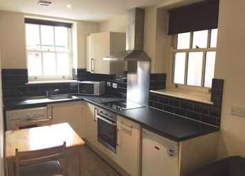Thumbnail 2 bedroom flat to rent in Hawley Street, Sheffield