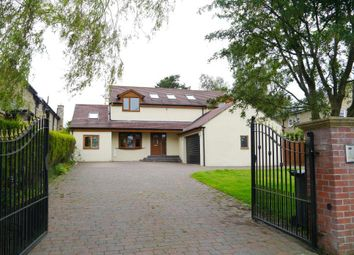 Thumbnail 5 bed detached house to rent in Runnymede Road, Ponteland, Newcastle Upon Tyne