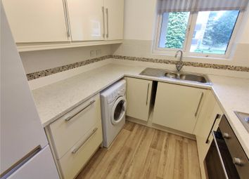 Thumbnail 2 bed flat to rent in Croftleigh Gardens, Kingslea Road, Solihull, West Midlands