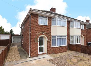 Thumbnail 3 bedroom semi-detached house to rent in Van Diemans Lane, East Oxford