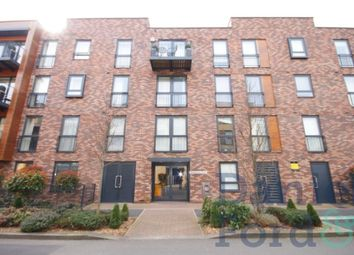 Thumbnail 2 bed flat to rent in Letchworth Road, Stanmore Place, Stanmore
