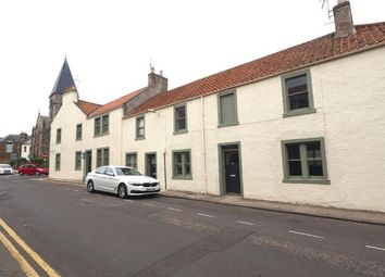Thumbnail 4 bed terraced house to rent in Melbourne Place, North Berwick