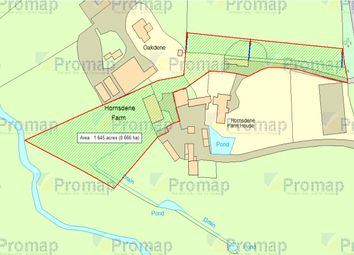 Thumbnail 4 bedroom detached house for sale in Pookbourne Lane, Sayers Common, Hassocks, West Sussex