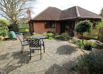 Thumbnail  Bungalow for sale in Club House Lane, Waltham Chase