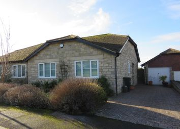 Thumbnail 2 bed bungalow to rent in Miles Gardens, Weymouth
