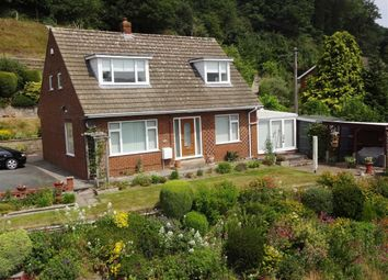 Thumbnail 3 bed detached house for sale in Kintara, Milford Road, Newtown, Powys