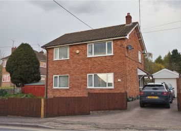 Thumbnail 4 bedroom detached house for sale in High Street, Cinderford