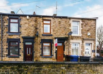 Thumbnail 2 bed terraced house for sale in Honeywell Street, Barnsley