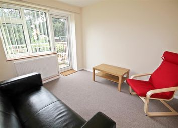 Thumbnail 3 bed flat to rent in Whitehall Close, Canterbury