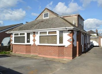 Thumbnail 4 bed bungalow for sale in Kinson, Bournemouth, Dorset