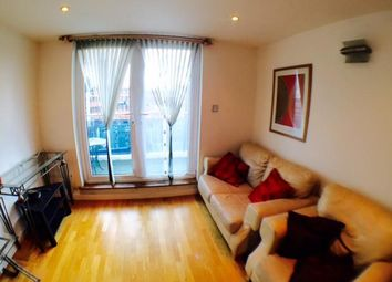 Thumbnail 2 bed flat to rent in Platinum House, Lyon Road/Harrow