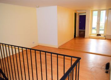 Thumbnail 1 bed flat for sale in Barrack Road, Northampton